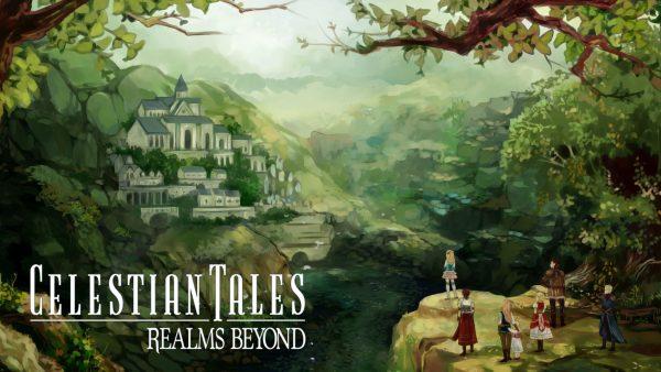 celestian tales