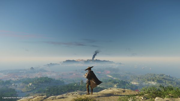 ghost of tsushima assets 8
