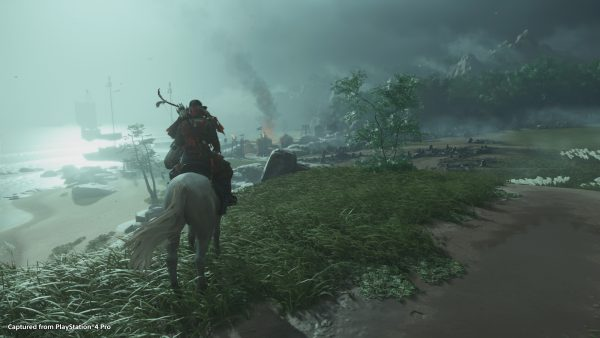 ghost of tsushima assets 9