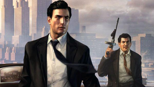 mafia 21