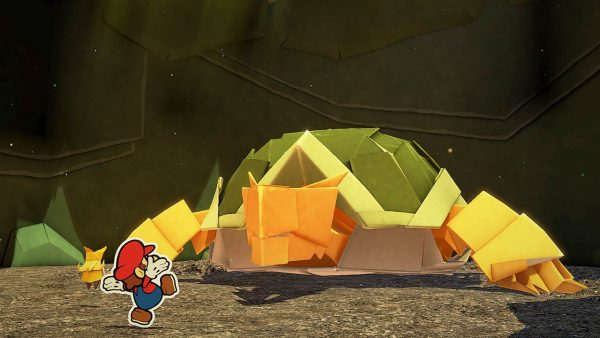 paper mario the origami king2