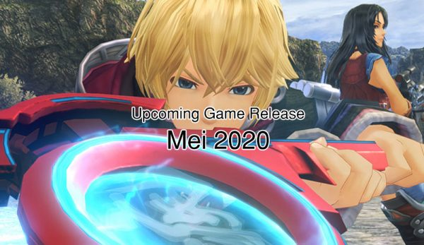 upcoming feat mei 2020