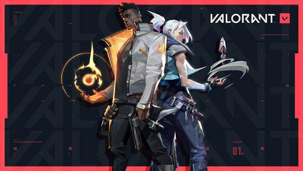valorant release date