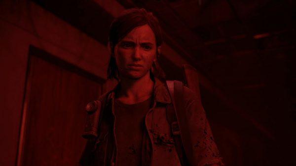 Ellie Expression