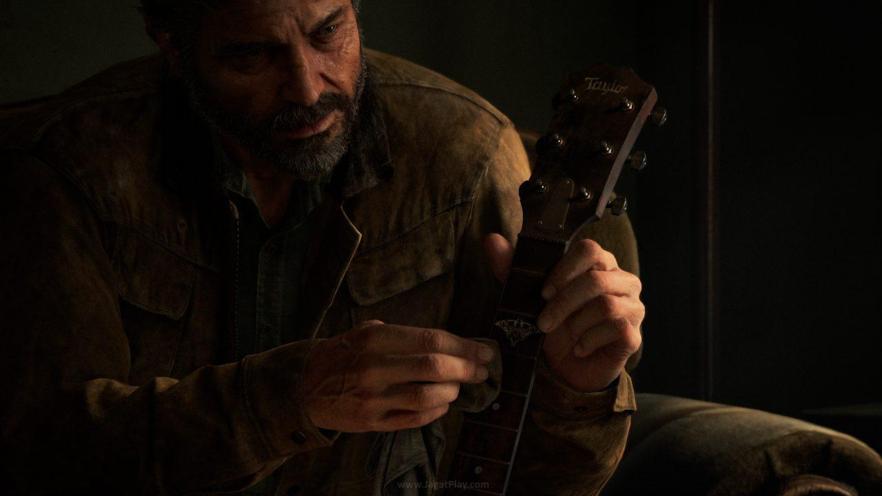 The Last of Us Part II jagatplay 1