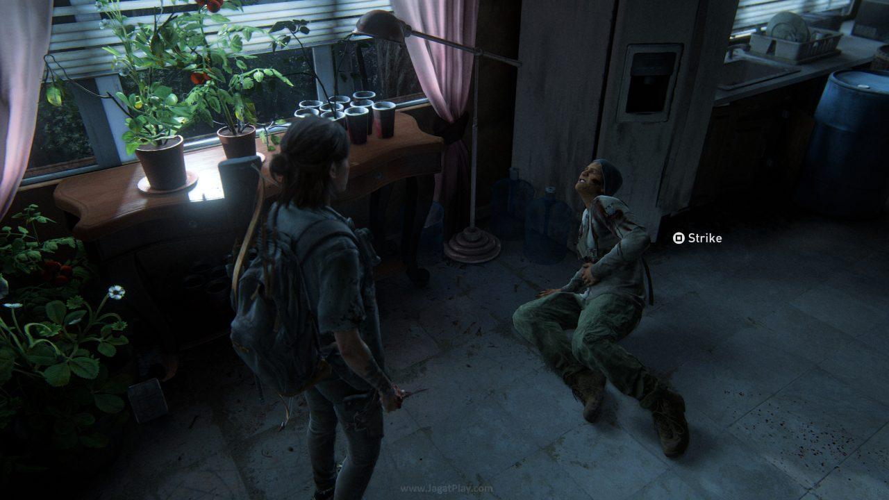 The Last of Us Part II jagatplay 103