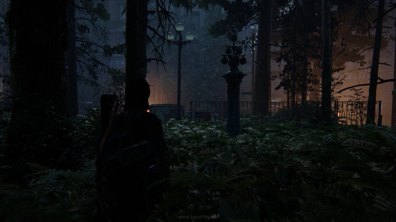 The Last of Us Part II jagatplay 107