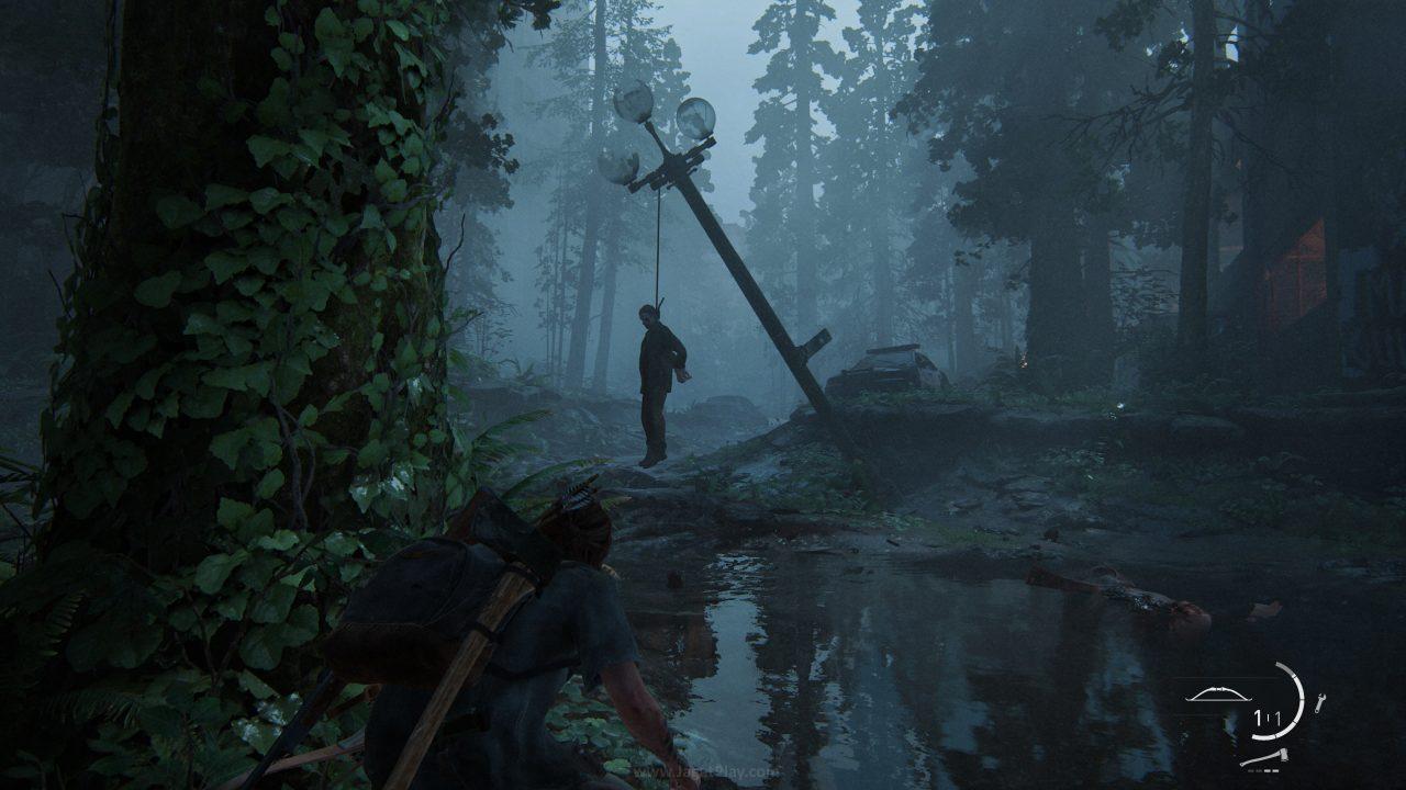 The Last of Us Part II jagatplay 108