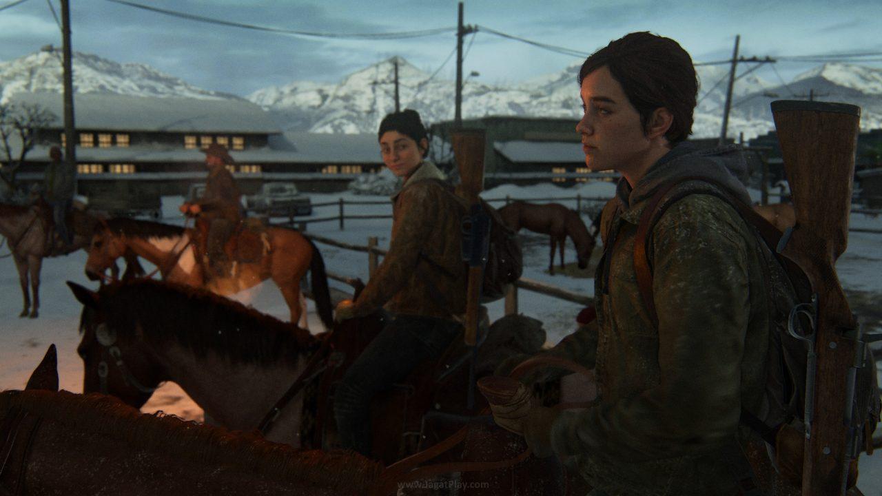 The Last of Us Part II jagatplay 11