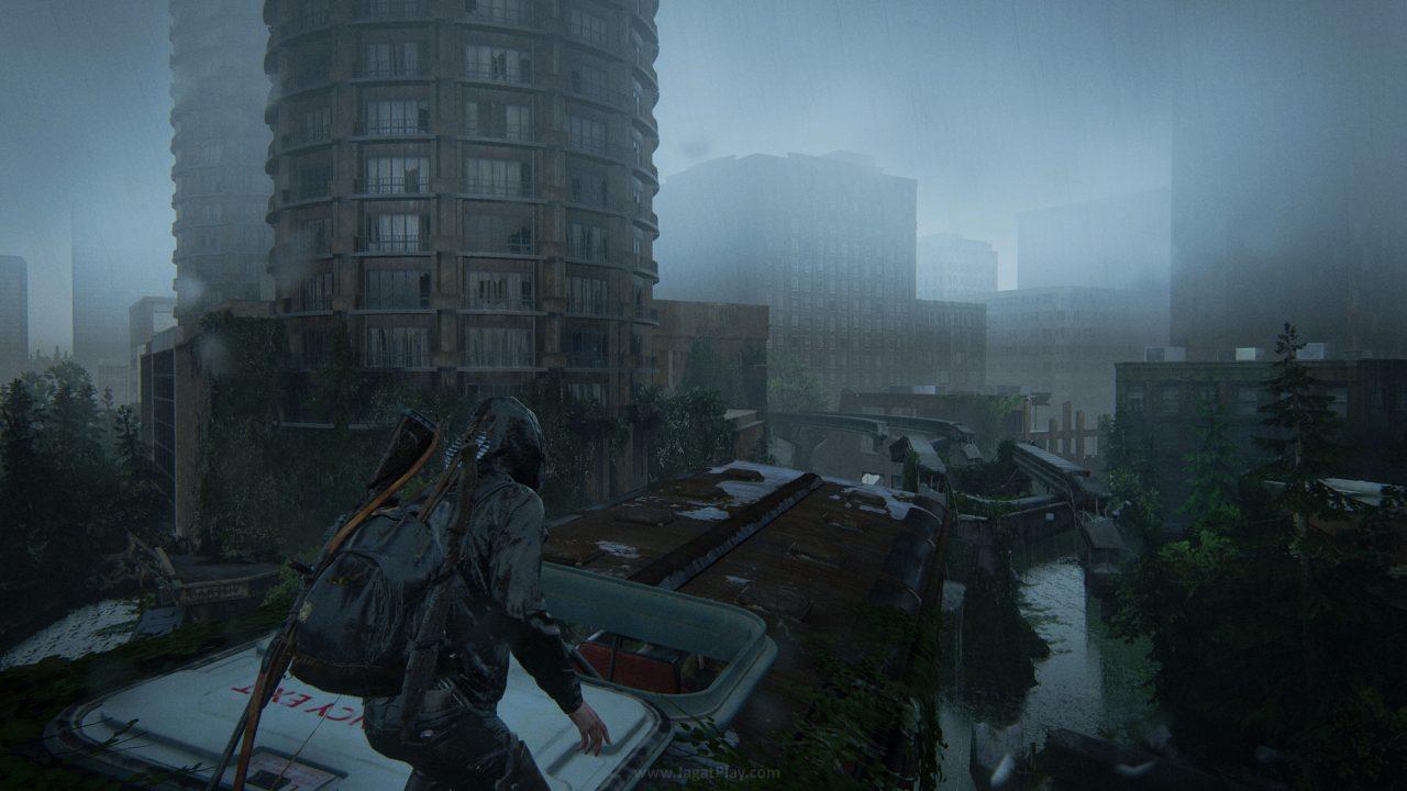 The Last of Us Part II jagatplay 129