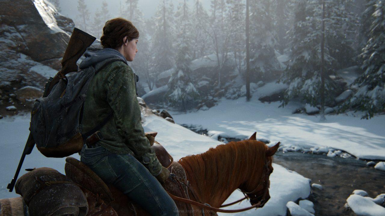 The Last of Us Part II jagatplay 13
