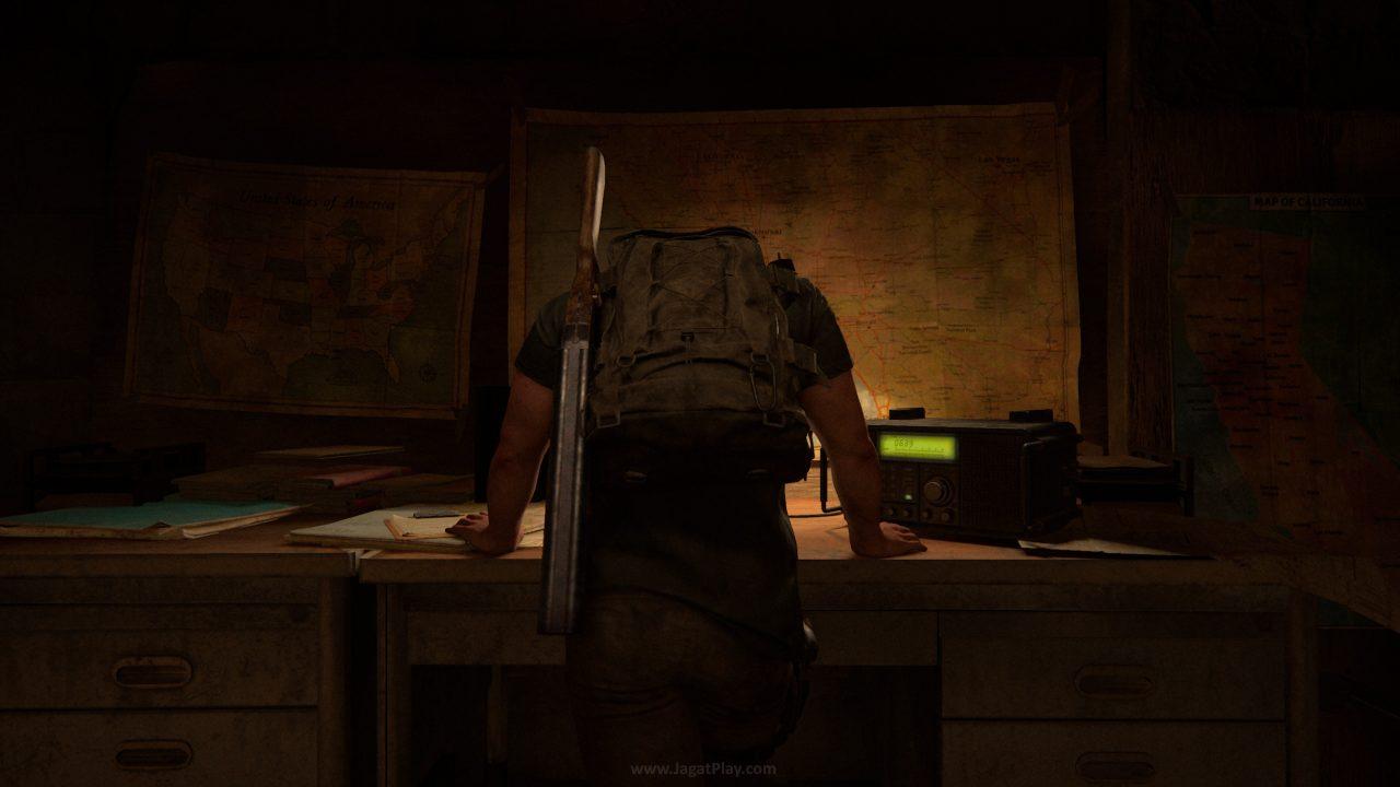 The Last of Us Part II jagatplay 178