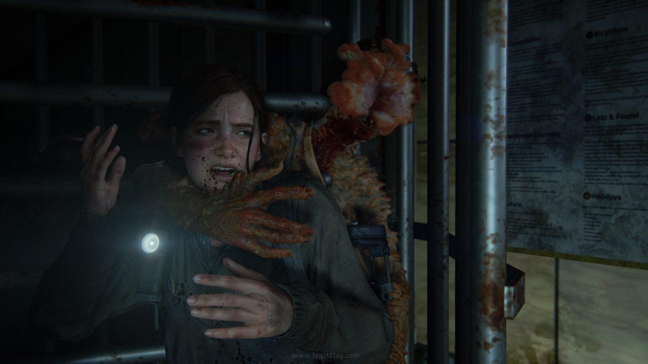 The Last of Us Part II jagatplay 195