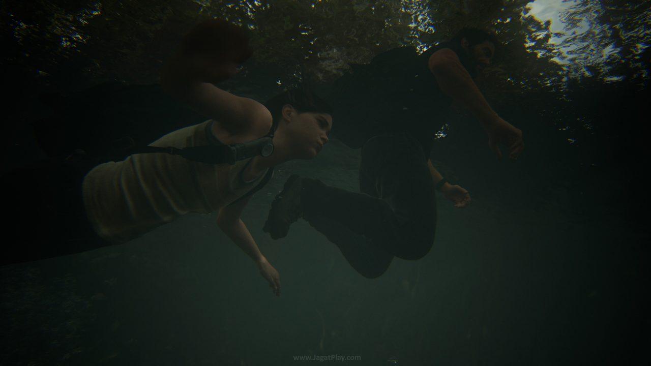 The Last of Us Part II jagatplay 196