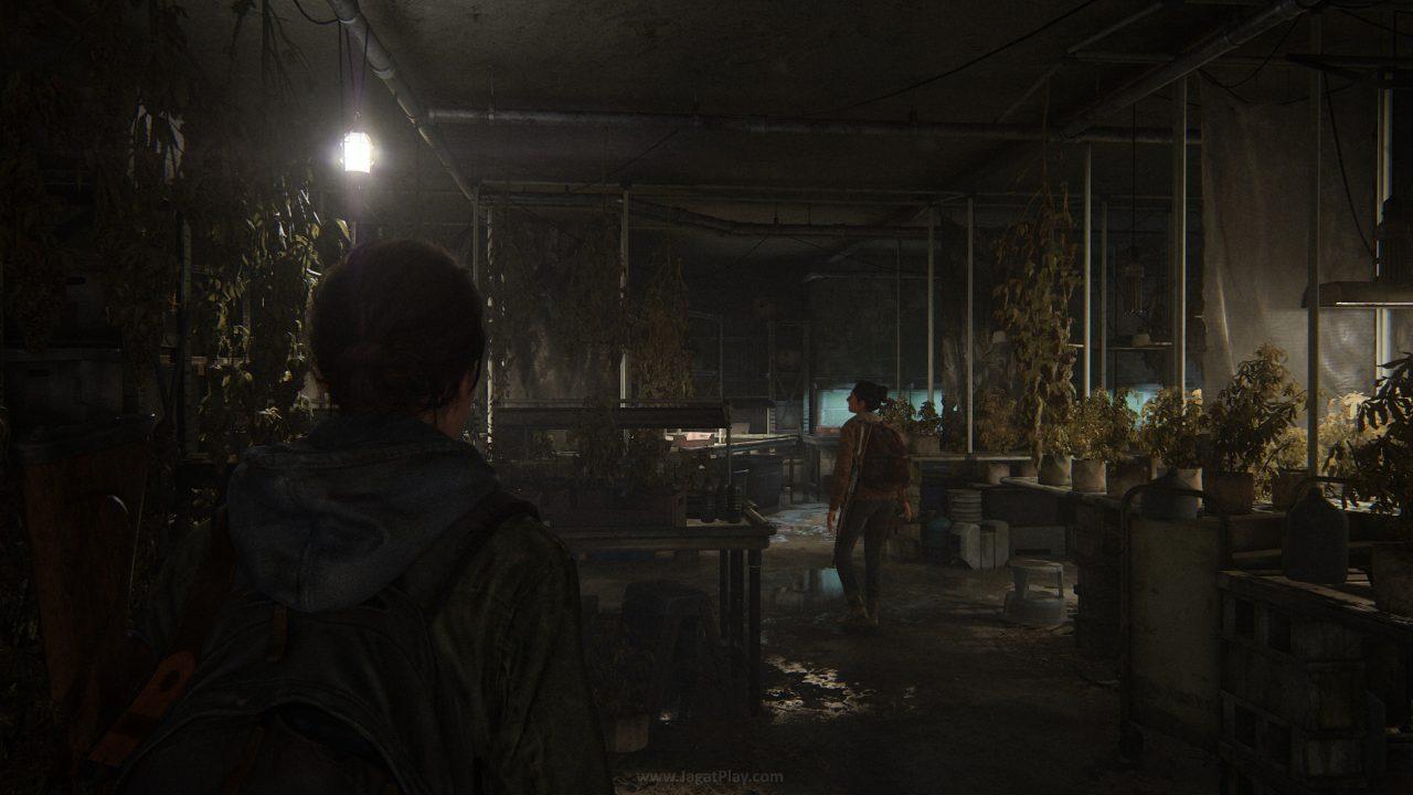 The Last of Us Part II jagatplay 25