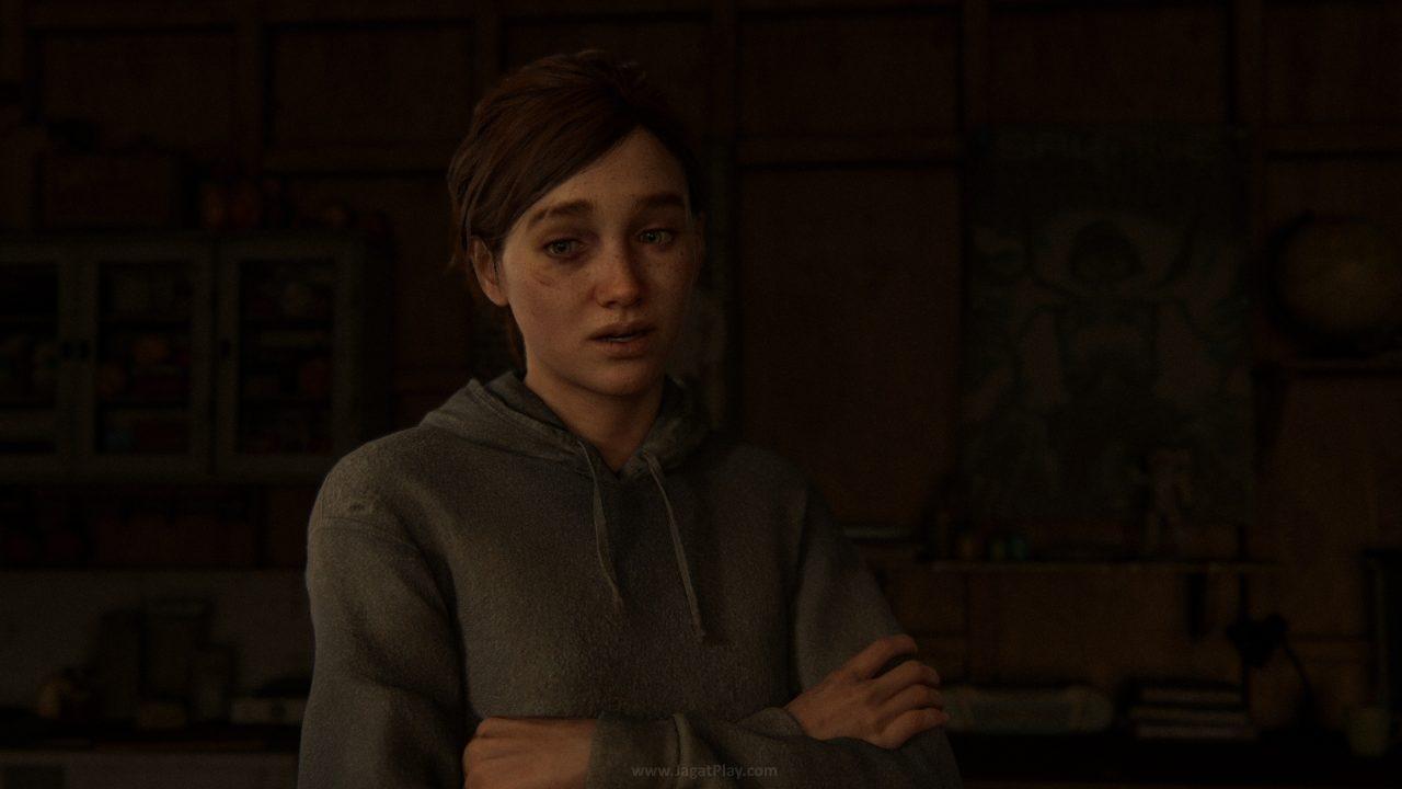 The Last of Us Part II jagatplay 30