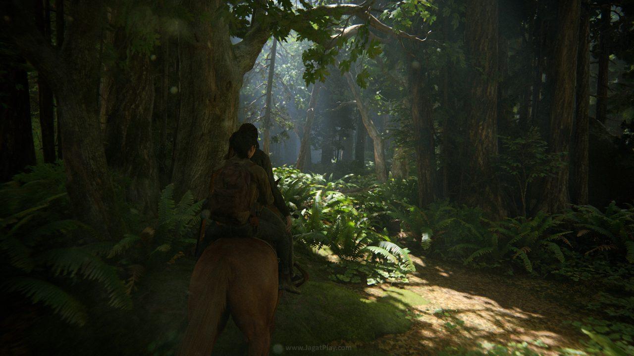 The Last of Us Part II jagatplay 32