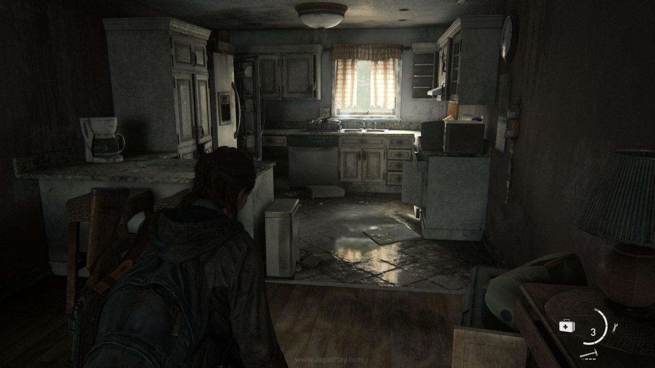 The Last of Us Part II jagatplay 56