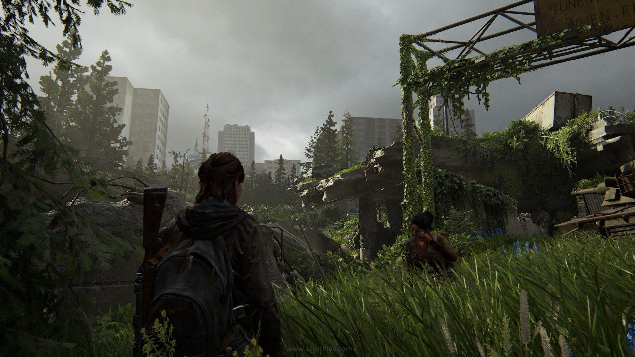 The Last of Us Part II jagatplay 63