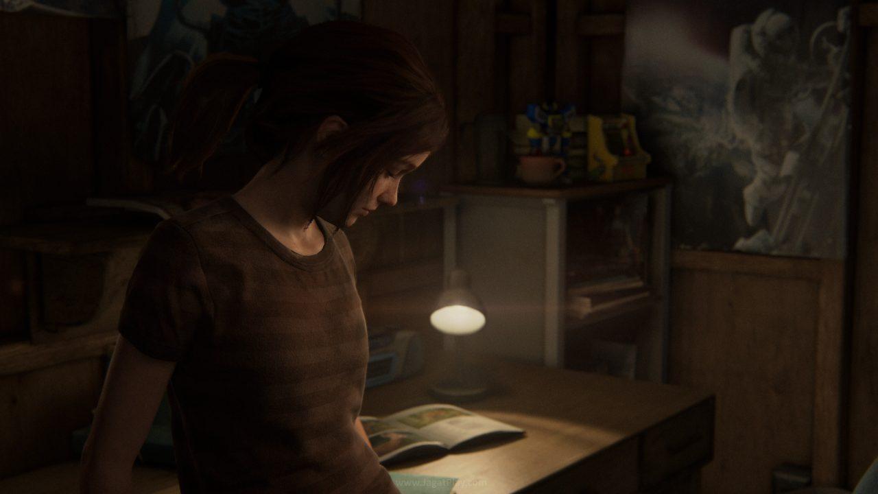 The Last of Us Part II jagatplay 7