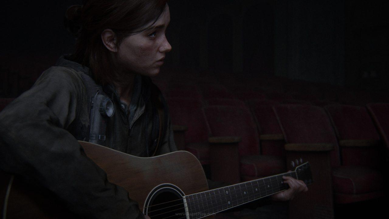 The Last of Us Part II jagatplay 74