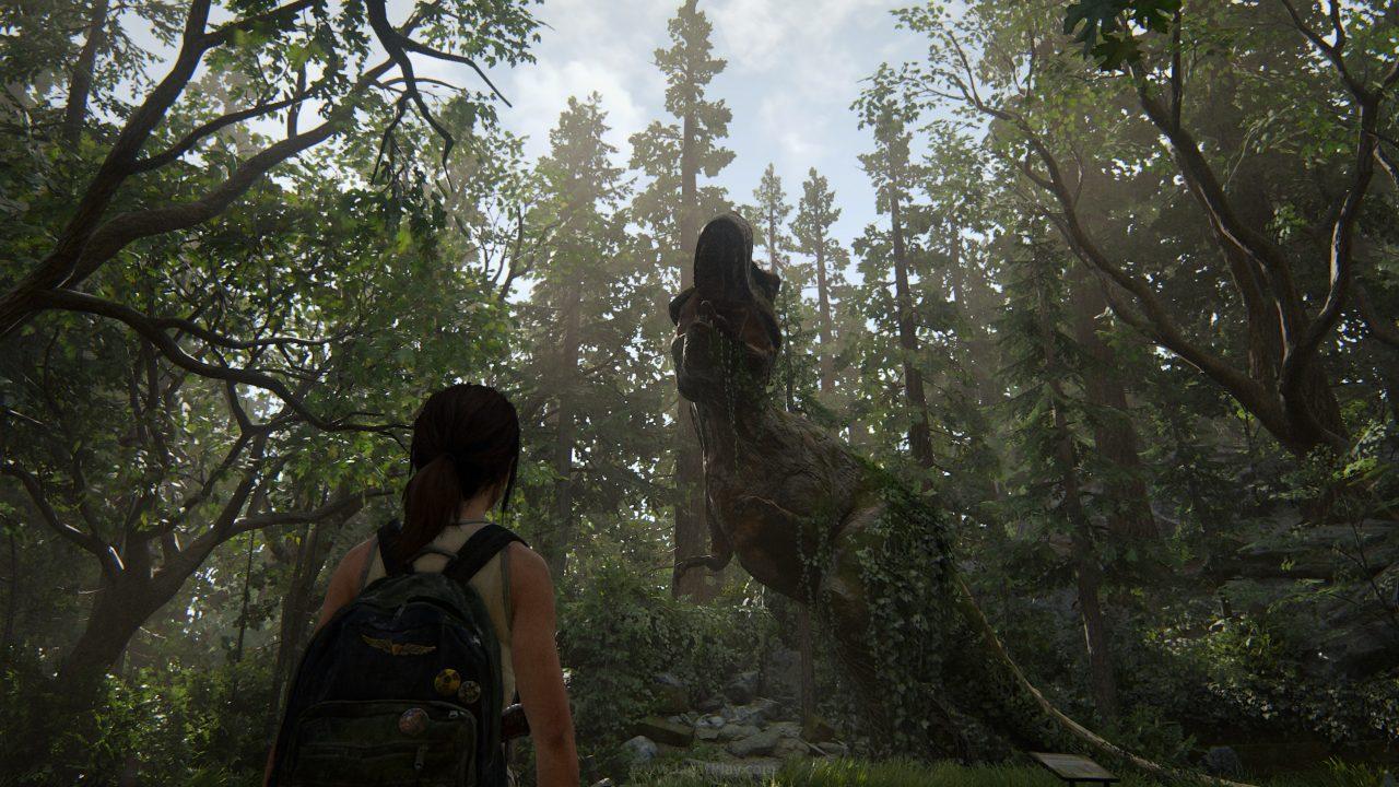 The Last of Us Part II jagatplay 75