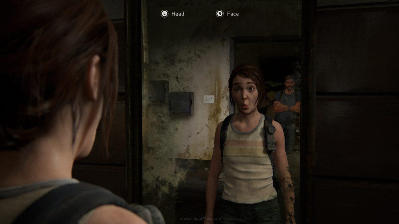 The Last of Us Part II jagatplay 78