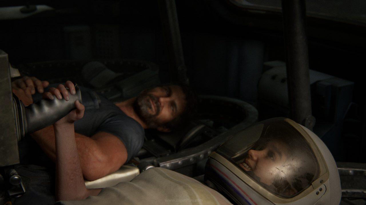 The Last of Us Part II jagatplay 82