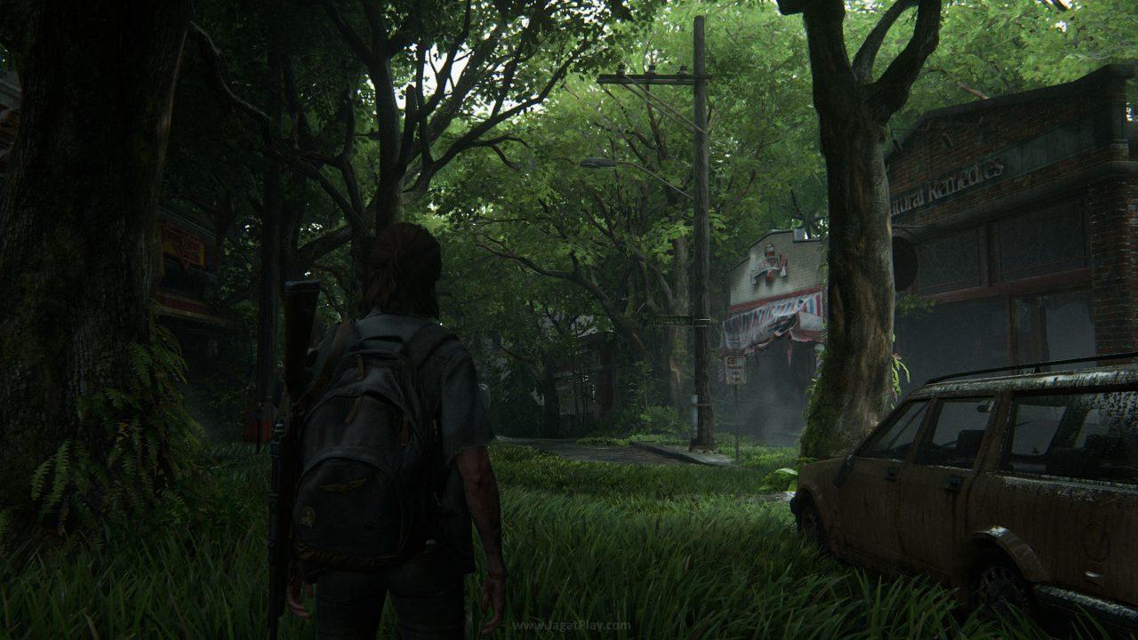 The Last of Us Part II jagatplay 89