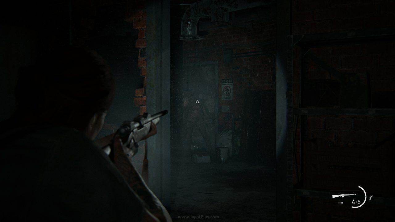 The Last of Us Part II jagatplay 92
