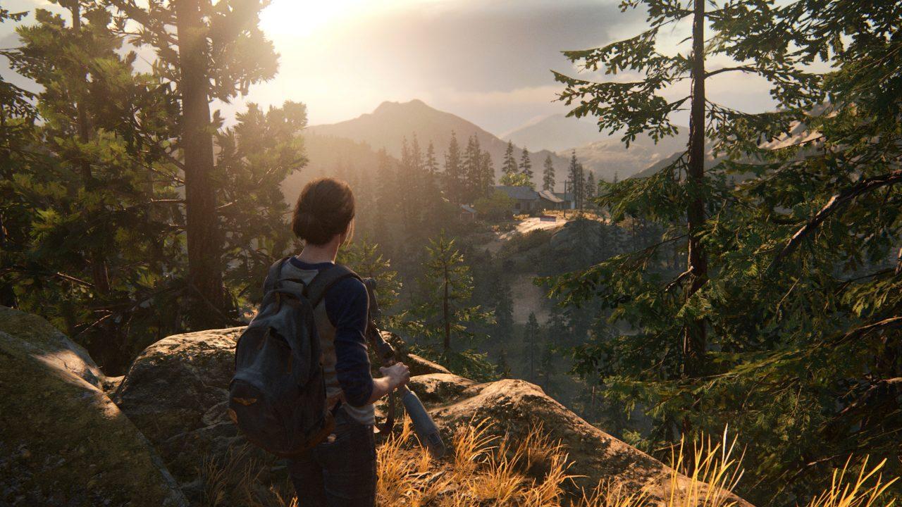 The Last of Us Part II jagatplay 94