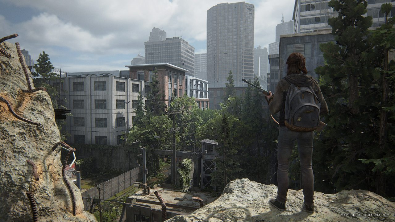 The last of us part II jagatplay review 1