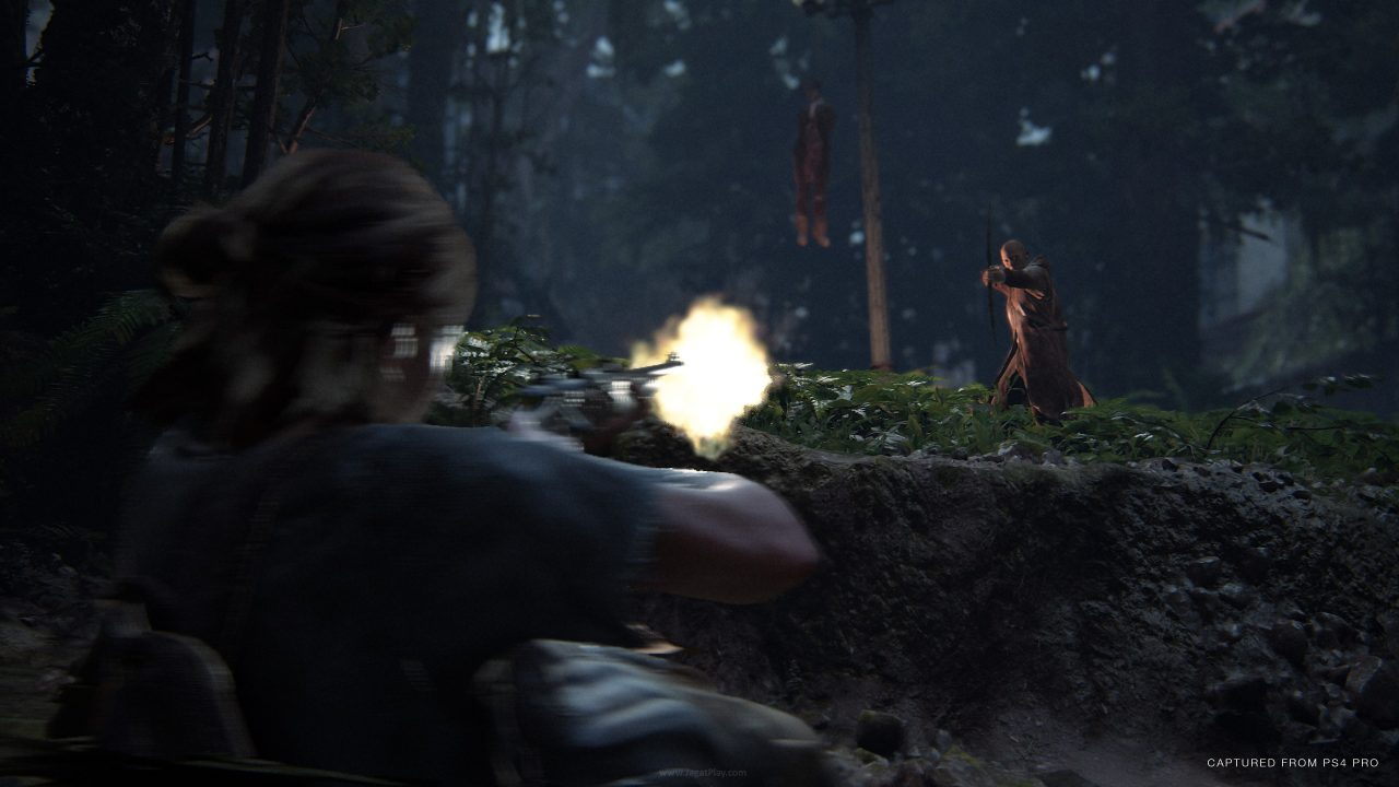 The last of us part II jagatplay review 4