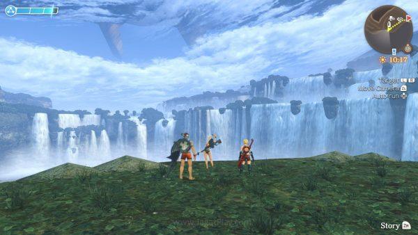 Xenoblade Chronicles DE jagatplay part 1 125