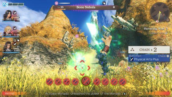 Xenoblade Chronicles DE jagatplay part 1 159