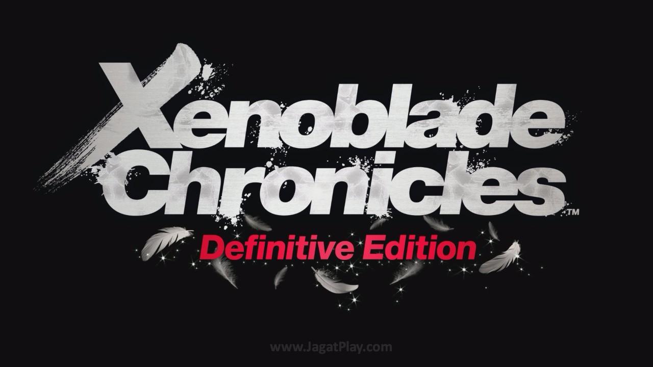 Xenoblade Chronicles DE jagatplay part 1 3 1