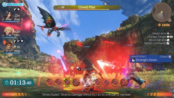 Xenoblade Chronicles DE jagatplay part 1 65