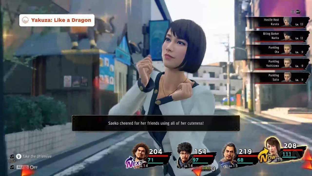 yakuza like a dragon 1280x720 2