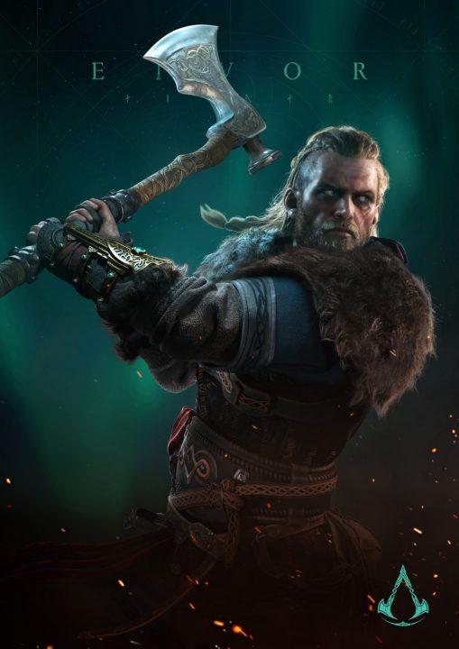 AC Valhalla Ubisoft Forward 3