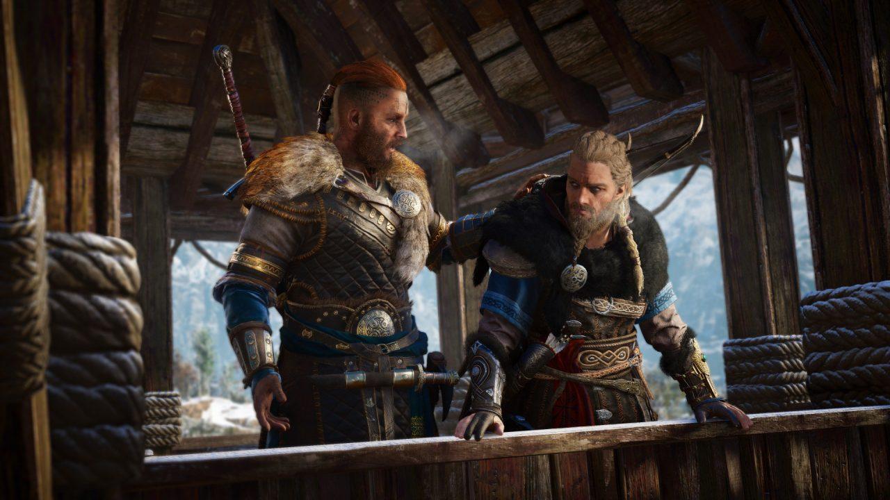 AC Valhalla Ubisoft Forward 5