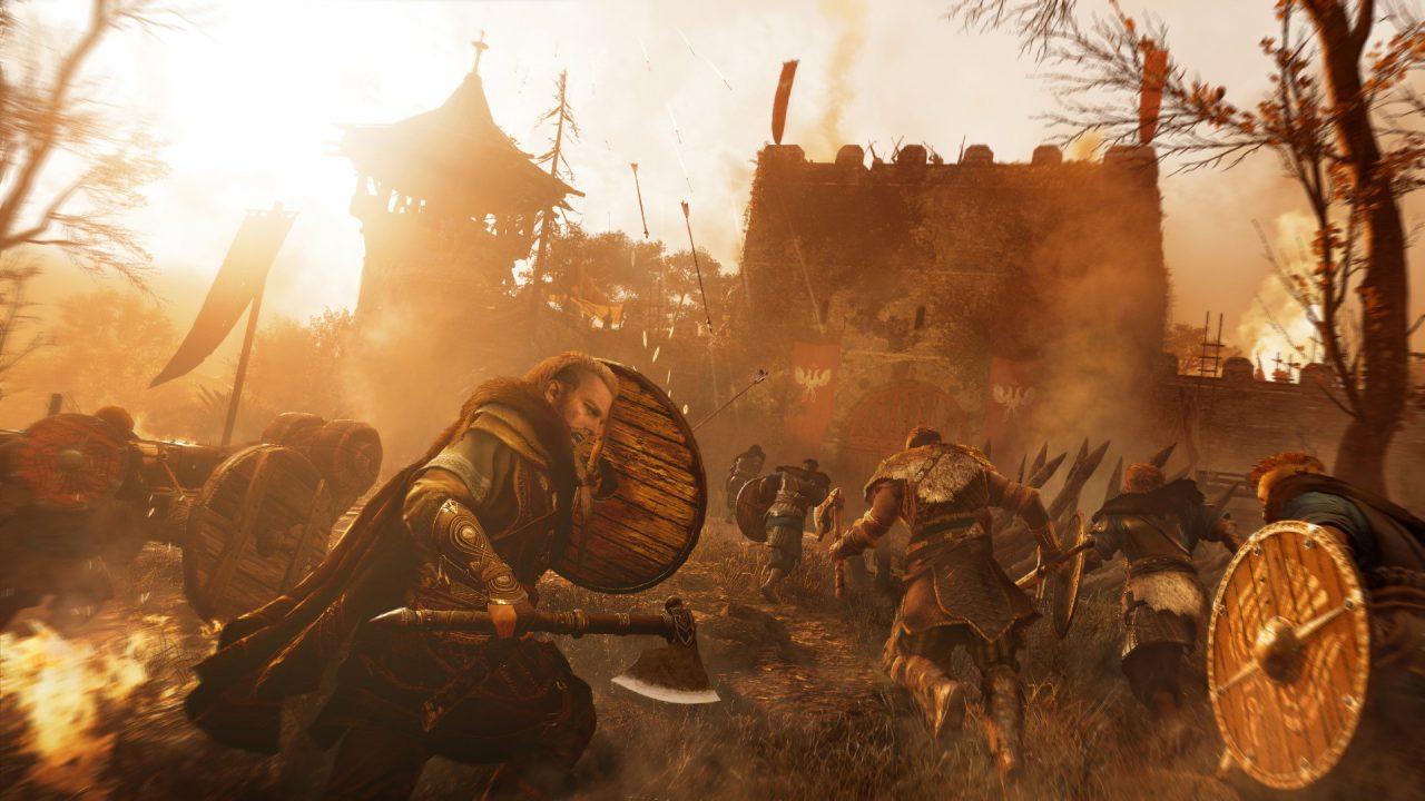 AC Valhalla Ubisoft Forward 8