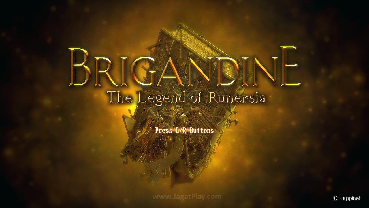 Brigandine Runersia jagatplay 1