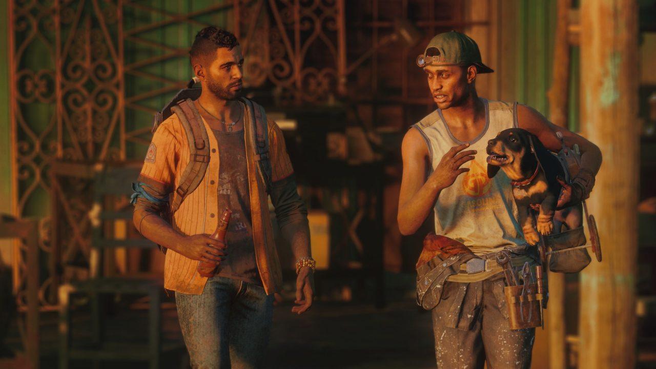 Far Cry 6 first screenshots 2