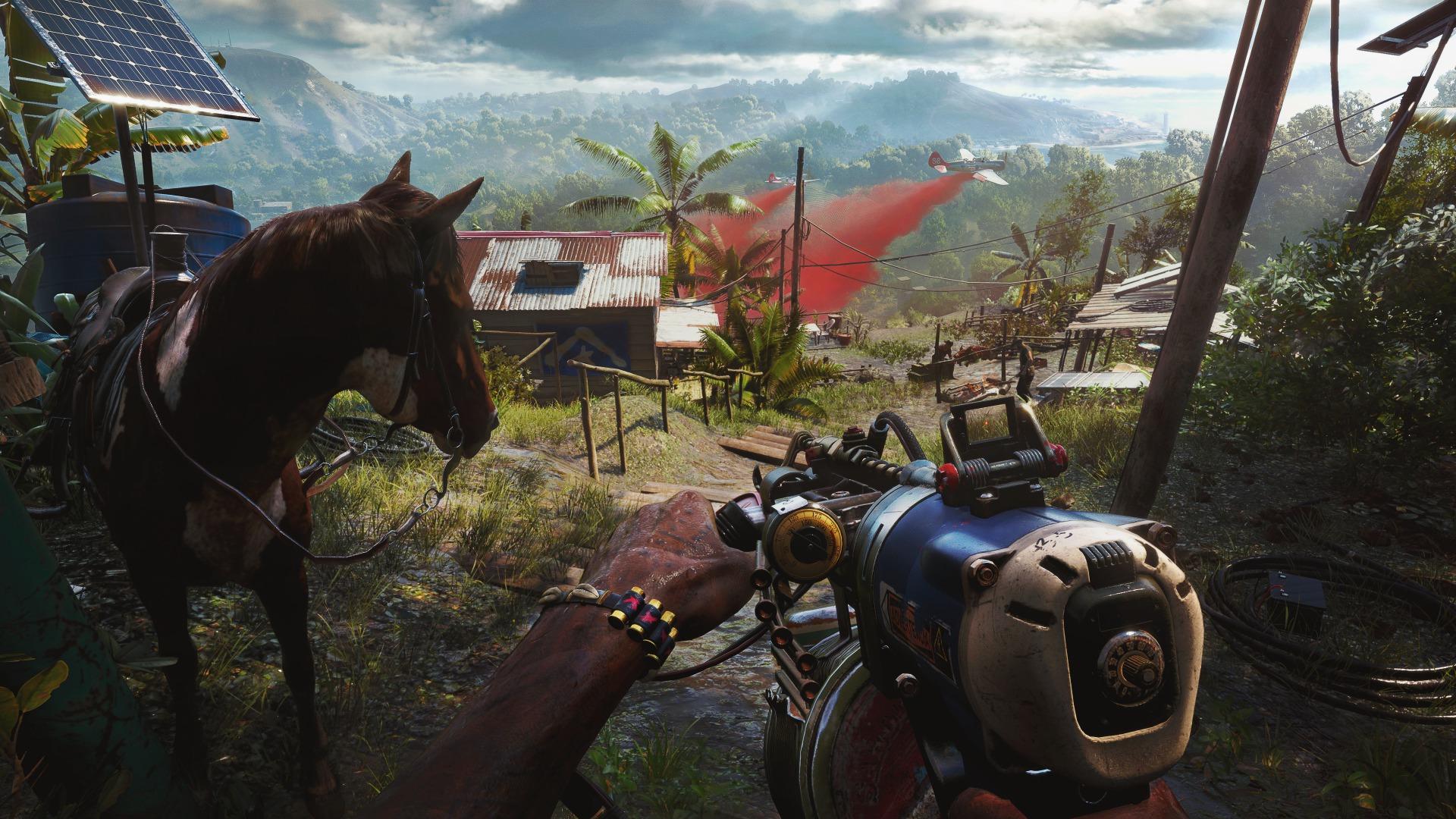 Far Cry 6 first screenshots 3