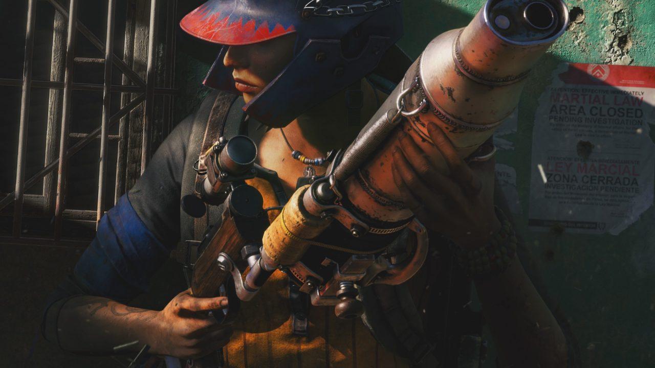 Far Cry 6 first screenshots 4