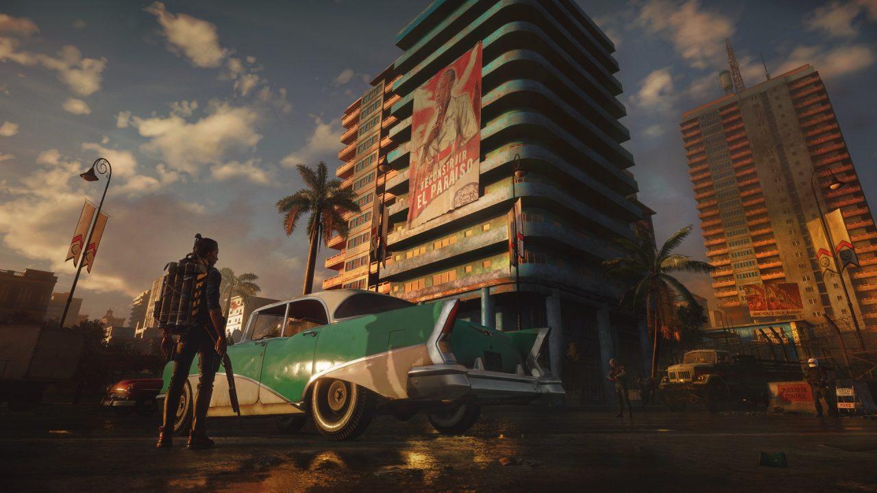 Far Cry 6 first screenshots 5