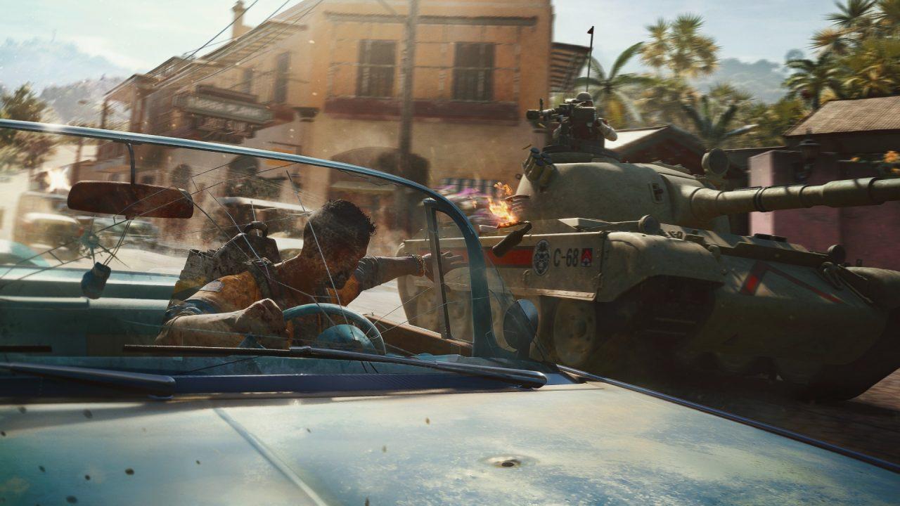 Far Cry 6 first screenshots 6