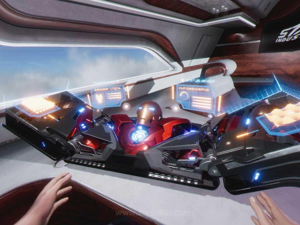 Marvels Iron Man VR jagatplay 24 2
