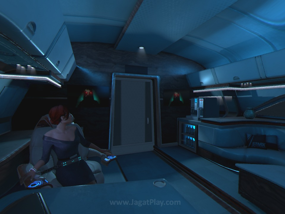 Marvels Iron Man VR jagatplay 28