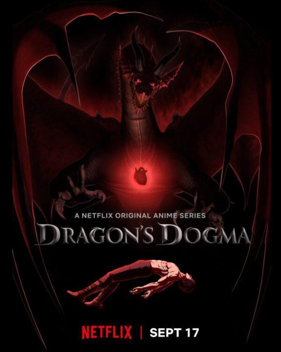 dragons dogma netflix4